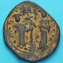 Византия фоллис Константин X Дука 1059-1067 год.