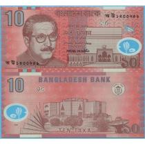 Бангладеш 10 так 2000 год.