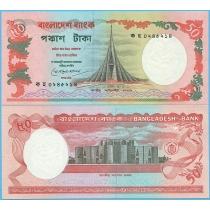 Бангладеш 50 так 1987 год