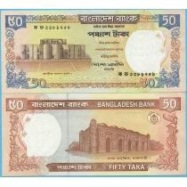Бангладеш 50 так 2000 год.