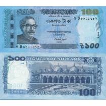 Бангладеш 100 так 2015 г.