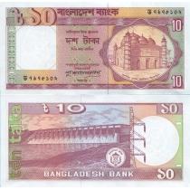 Бангладеш 10 так 1982 г.