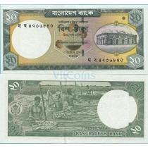 Бангладеш 20 так 2011 год.