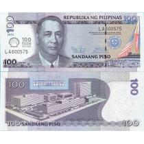 Филиппины 100 песо 2013 год. 100 лет Шелл