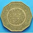 Монета Алжира 10 динар 1979, 1981 год.