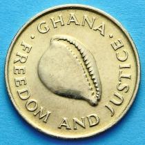 Гана 1 седи 1984 год.