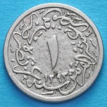 Египет 1/10 куруш 1902 год.