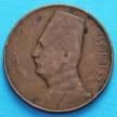 Монета Египта 1 миллим 1935 год.