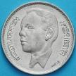 Монета Марокко 1 дирхам 1968 (1388) год.