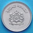 Монета Марокко 1 сантим 1987 год. ФАО.