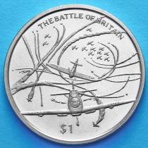 Сьерра-Леоне 1 доллар 2005 год. Битва за Британию.
