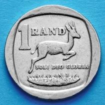 ЮАР 1 ранд 1992 год.