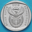 Монета ЮАР 2 ранда 2019 год. Право на образование.