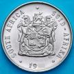 Монета ЮАР 10 центов 1985 год.