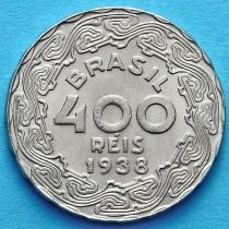 Бразилия 400 рейс 1938 год. Жетулиу Дорнелис Варгас.