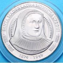 Колумбия 5000 песо 2015 г. Святая Лаура.