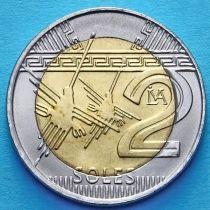 Перу 2 соля 2016 год.