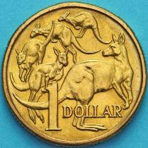 Австралия 1 доллар 1984 год.