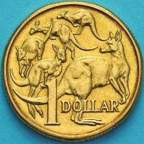 Австралия 1 доллар 1985 год.
