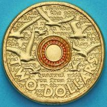 Австралия 2 доллара 2015 год. День памяти.