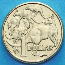 Австралия 1 доллар 2016 год. Юбилейная монета.