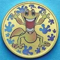 Австралия жетон монетного двора Перт 2008 год.