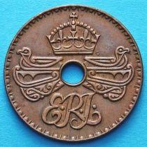 Британская Новая Гвинея 1 пенни 1936 год. №1