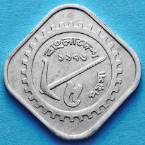 Бангладеш 5 пойша 1973-1974 год. ФАО.