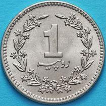 Пакистан 1 рупия 1984 год.