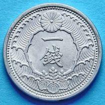 Япония 1 сен 1938-1940 год.