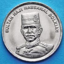 Бруней 20 сен 2011 год. Султан Хассанал Болкиах.