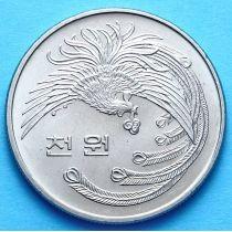 Южная Корея 1000 вон 1981 год.
