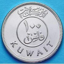 Кувейт 100 филсов 2013 год