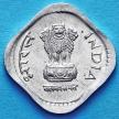 Монета Индии 5 пайс 1991 год.