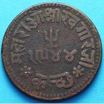 Индия 3 докдо 1944, княжество Кач