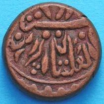Индия 1/4 анны 1936 год, княжество Джайпур. Км# 131