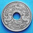 Монета Нидерландской Индии 5 центов 1921 год.