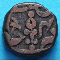 Индия 1 пайс AD1796, княжество Орчха