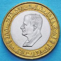 Сирия 25 фунтов 1995 год. Хафез аль-Асад.