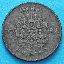 Таиланд 10 сатанг 1950 год. VF