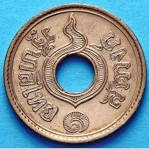 Таиланд 1 сатанг 1939 год