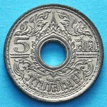 Таиланд 5 сатанг 1944 год.