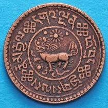 Тибет 1 шо 1932-1942 год.