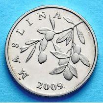 Хорватия 20 лип 1993-2009 год. Маслины.