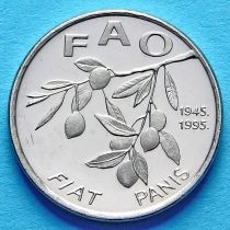 Хорватия 20 лип 1995 год. ФАО
