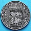 Монета Германии 10 пфеннигов 1917 год. Нотгельд Нехайм.