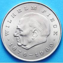 ГДР 20 марок 1972 год. Вильгельм Пик.
