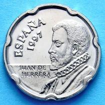 Испания 50 песет 1997 год. Хуан де Эррера