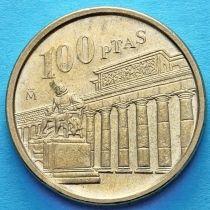 Испания 100 песет 1994 год. Национальный музей Прадо.