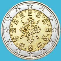 Португалия 2 евро 2006 год.